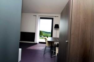 Hôtel 4 étoiles - La Montagne de Brancion entre Tournus et Cluny ©D.Guilloux