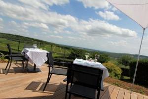 Restaurant - La Montagne de Brancion entre Tournus et Cluny