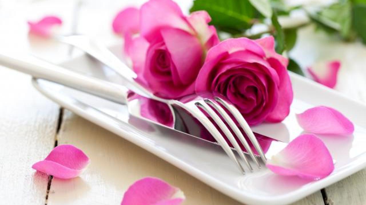Coration de mariage realiser un centre table w